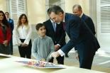 El ganador de las Islas Baleares en la Audiencia Real de la 36ª edición