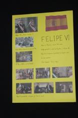 Alumno: Mario Tugores Álvarez - Centro: Colegio Santo Tomás de Aquino - Curso: 3º Primaria - Localidad: Inca - Mallorca