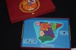 Alumno: Marili Morello Guerrero - Centro: Colegio La Salle Alaior - Curso: 6º Primaria - Localidad: Menorca