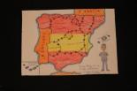 Alumno: Daniel Cantero - Centro: Colegio Sagrado Corazón - Curso: 4º Primaria - Localidad: Moncayo - Zaragoza