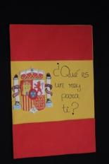 Alumno: Laura Castillo - Centro: Colegio Santa Ana - Curso: 6º Primaria - Profesor: Alberto Trullen - Localidad: Monzón - Huesca