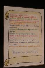 Alumno: Sara García Guerra - Centro: Colegio Maristas San José - Localidad: León