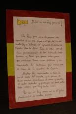 Alumno: Eduardo Herrero Tosta - Centro: Colegio Ntra. Sra. del Rosario - Curso: 5º Primaria - Localidad: Valladolid
