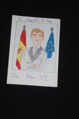 Alumno: Abraham Moreno Cunchillos - Centro: Colegio San Agustín - Curso: 6º Primaria - Localidad: Calahorra