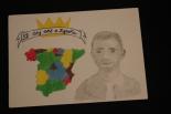 Alumno: Julia Sánchez Muñoz - Centro: Colegio San Buenaventura - Curso: 1º ESO - Localidad: Murcia