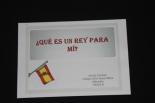 Alumno: Nicole Cardoso - Centro: Colegio CEU Jesús María - Localidad: Alicante