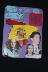 Alumno: Carla Olmo Requena - Centro: Colegio Internacional Levante - Localidad: Valencia