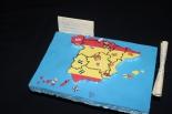 Alumno: Aarón Mayoral Ansias - Centro: Colegio Ntra. Sra. De la Providencia - Curso: 6º Primaria - Localidad: Montemolín - Badajoz