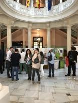 Exposición de trabajos de Aragón de la XXXVII Edición