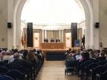 Familiares y finalistas Exposición de Aragón de la XXXVII Edición