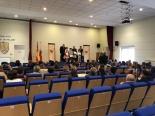 Salón de actos de Cantabria XXXVII Edición