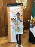 El ganador de Extremadura de la XXXVII Edición