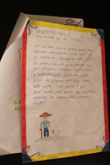 Alumno: Marina Llata Vara - Centro: Colegio Mª Reina Inmaculada - Localidad: Santander