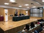 Mesa de Autoridades Exposicón XXXVII Edición, Valencia