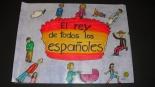 Alumno: Carmen García González - Curso: 1º ESO - Centro: Carlos Casares - Localidad: Vigo - Pontevedra - Profesor: Almudena Lacomba Maruri