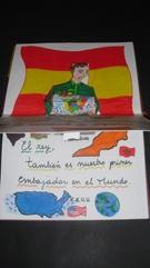 Alumno: Celia Marín Tur - Curso: 2º ESO - Centro: Ntra. Sra. Del Buen Consejo - Localidad: Melilla - Profesor: Melchora Mª Pérez Calabuig