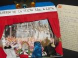 GANADOR de la Ciudad Autónoma de Ceuta - Alumno: Mariam Ahmed El Asri - Centro: CEIP Lope de Vega - Curso: 3º Primaria - Localidad: Ceuta - Profesor: Consuelo Briebas Bosque