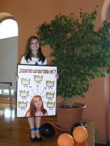 GANADOR de la Comunidad Autónoma de La Rioja - Alumno: Carmen Ferrer de Gonzalo - Centro: CEIP Quintiliano - Curso: 6º Primaria - Localidad: Calahorra - Profesor: Teresa Muro Ovejas