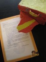 "GANADOR de la Comunidad Autónoma de País Vasco - Alumno: Sergio Morgado Pinedo - Centro: Colegio ""Calasancio"" MM. Escolapias - Curso: 2º E.S.O. - Localidad: Vitoria - Gasteiz"