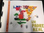 GANADOR de la Ciudad Autónoma de Ceuta - Alumno: Ana Laz Melgar - Centro: Colegio La Inmaculada - Localidad: Ceuta - Profesora: Mª Luz Infante