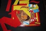 GANADOR del Premio de Educación Especial - Alumno: Ana Laz Melgar - Centro: Colegio La Inmaculada - Localidad: Ceuta - Profesora: Mª Luz Infante