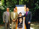 Ganadora de Andalucía: Elena Appendino - Colegio San José - Curso: 4º Primaria - Localidad: Estepona