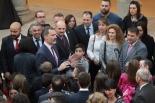 Palacio Real del Pardo Diciembre 2017, 36ª Edición