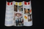 Alumno: Yaiza Lopez Pons - Centro: Colegio Sant Josep - Curso: 1º ESO - Localidad: Menorca