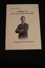 Alumno: Alejandro Pazo Morales - Centro: Colegio Mulhacen - Curso: 6º Primaria
