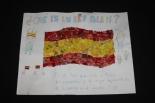 Alumno: Natalia Knell Hernando - Centro: Colegio Internacional Costa Adeje - Curso: 3º Primaria - Localidad: Adeje - S/C de Tenerife