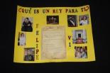Alumno: Adriana Robayna Arrocha - Centro: Colegio Arenas Internacional - Curso: 5º Primaria - Localidad: Costa Teguise - Lanzarote