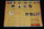 Alumno: Marcela Lozano Arnaldos - Centro: Colegio Ntra. Sra. Del Carmen - Curso: 6º Primaria - Profesor: Concepción Morcillo - Localidad: Villarobledo - Albacete