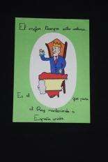 Alumno: Naiara Sánchez Galaro - Centro: CP Ntra. Sra. De la Piedad - Curso: - Profesor: - Localidad: Santa Olalla - Toledo