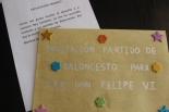 Alumno: Irene Hidalgo Pinilla - Centro: CEE Virgen del Castillo - Curso: EE - Localidad: Zamora