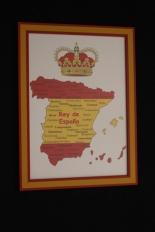 Alumno: Alexandre del Teso Conejero - Centro: Colegio Sangrado Corazón de Jesus - Curso: 2º ESO - Localidad: Zamora