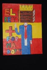 Alumno: Alejandro Costa de Dios - Centro: CPR Plurilingüe Niño Jesús de Praga - Curso: 2º ESO - Localidad: Vigo