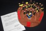 Alumno: Laura Paz Somoza - Centro: CPR Plurilingüe Divina Pastora - Curso: 2º ESO - Localidad: Ourense