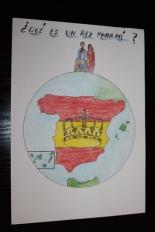Alumno: Andrea López Ranz - Centro: CPR Plurilingüe Mariano - Curso: 4º Primaria - Localidad: Vigo