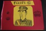 Alumno: Gabriela Pérez Freire - Centro: CPR Plurilingüe Liceo La Paz - Localidad: A Coruña