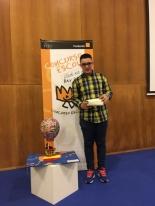 Ganador de Galicia