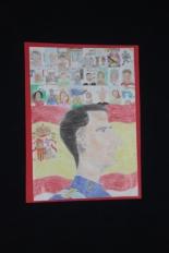 Alumno: Javier Turuelo Menéndez - Centro: Colegio Ntra. Sra. Del Buen Consejo - Curso: 1º ESO - Localidad: Madrid