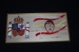 Alumno: Marina Villanueva Redondo - Centro: Colegio Gredos San Diego Alcalá - Curso: 1º ESO - Localidad: Alcalá de Henares