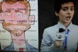 Alumno: Guillermo Shaw Huete (multimedia) - Centro: Colegio Santamarca - Curso: 1º ESO - Localidad: Madrid
