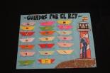 Alumno: Teresa Buitrago Balsalobre - Centro: CEIP San José Obrero - Curso: 6º Primaria - Localidad: Cieza - Murcia