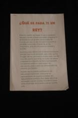 Alumno: Nuria Sánchez Jiménez - Centro: CP Méndez Núñez - Curso: 6º Primaria - Localidad: Yecla - Murcia