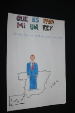 Alumno: Adriana - Centro: CP Huertas Mayores - Curso: 6º Primaria - Localidad: Tudela