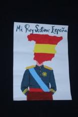 Alumno: Juan Goñi Lerena - Centro: Colegio El Redín - Curso: 1º ESO - Localidad: Pamplona