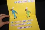 Alumno: Jesús Gómez Montañez - Centro: CP Huertas Mayores - Curso: 6º Primaria - Localidad: Tudela