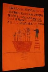 Alumno: Iñigo Morales Royo - Centro: CP Huertas Mayores - Curso: 6º Primaria - Localidad: Tudela