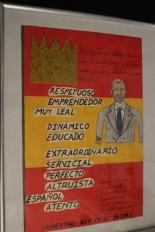 Alumno: Marcos Bergantiños Gonzalo - Centro: Colegio Irabia-Izaga - Curso: 5º Primaria - Localidad: Pamplona